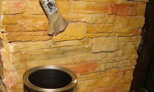 Каким лаком покрывать гипсовую плитку или декоративный камень из гипса?