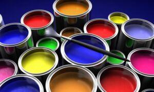 Краска и эмаль – основные отличия составов