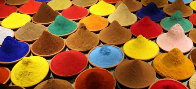 Полиэфирная и эпоксидно-полиэфирная краска – свойства, применение