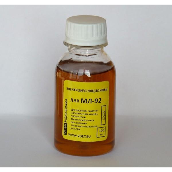 Лак МЛ-92